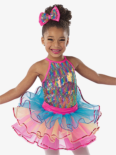 Girls  Friend Medley Leotard - Style No AW21655C