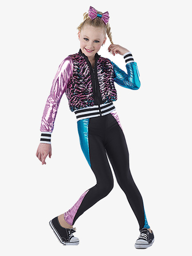 Girls World Wide Party - Style No AW21721C