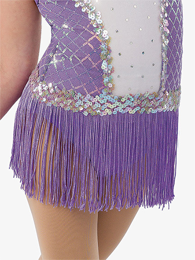 Girls When I Grow Up Fringe - Style No AW21722FC