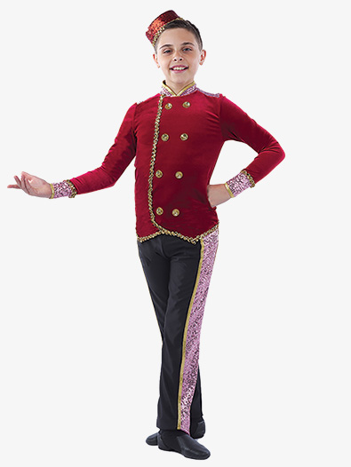 Boys Bellhop Boogie - Style No AW21745C