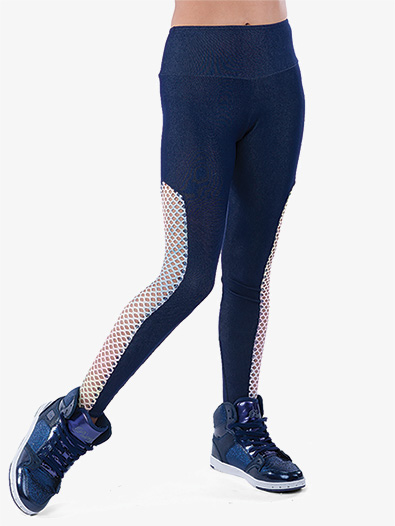 Womens Stronger Leggings - Style No AW21811P