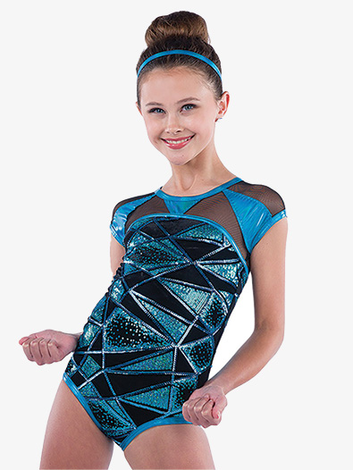 Girls I Love Me Leotard - Style No AW21874C