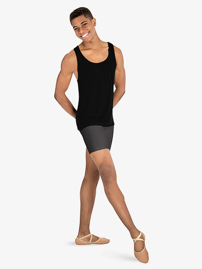 Boys Dance Shorts - Style No B192