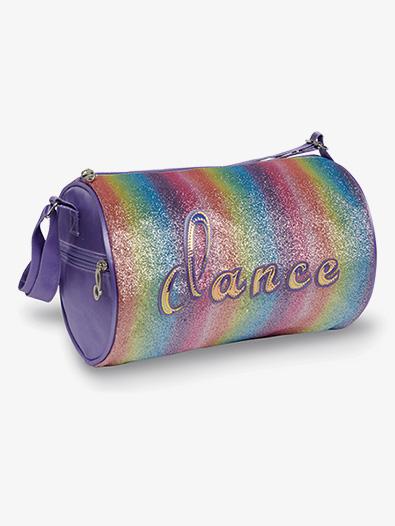 My Rainbow Dance Duffle - Style No B20518