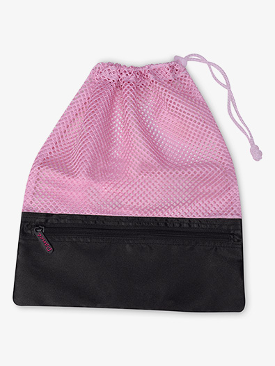 Mesh Dance Shoe Bag - Style No B745