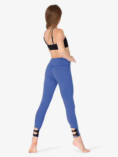 Womens Twister Legging - Style No BA9224