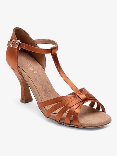 Sara 2.5'' Heel Ballroom Shoe - Style No BR4016W