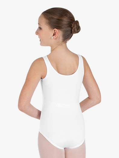 Womens Plus Tank Ballet Cut Leotard - Style No BWC315XX