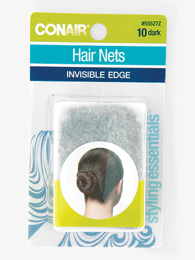 Invisible Edge Hair Nets - Style No CJ5552