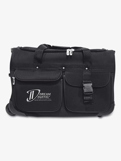 Medium Black Bag - Style No D1100