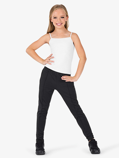 Girls Team Pull-On Sweatpants - Style No D3045C