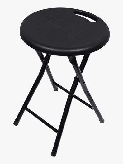 Folding Stool - Style No D7100