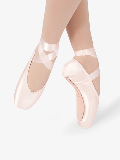 Adult Encore Pointe Shoes - Style No ED
