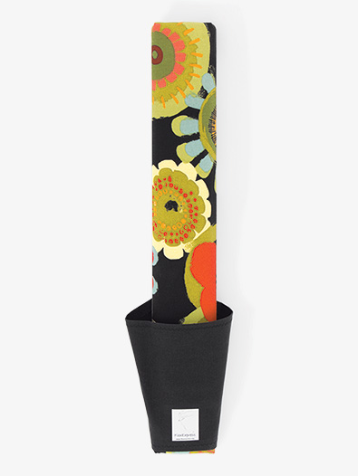 Fall Flower Power Arch & Foot Stretcher - Style No FE14009