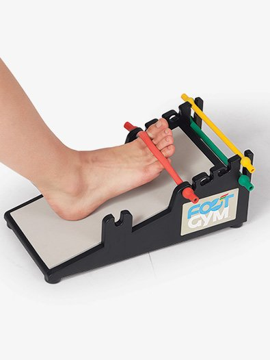 7-in-1 Foot Gym - Style No FOOTGYM
