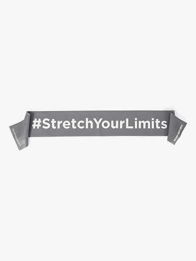 Stretch Band Strong - Stretch Your Limits - Style No FP071