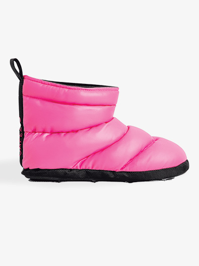 Womens Dance Warm-up Boots - Style No H30W