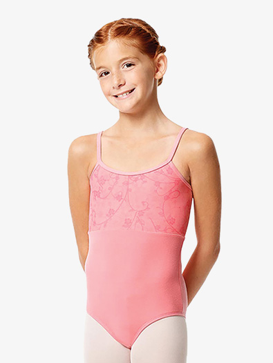 Cirls Catalina Camisole Leotard - Style No LUF542C