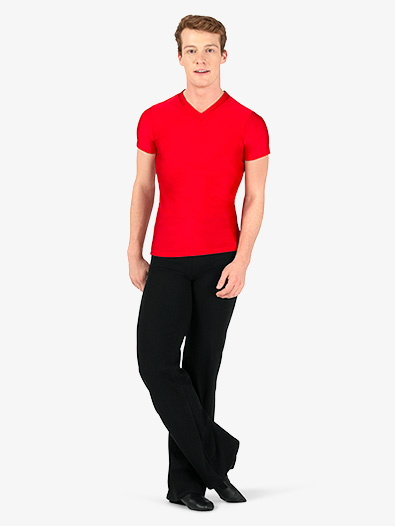 Mens Boot Cut Pants - Style No M191