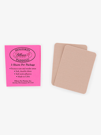 Moleskin Padding Sheets - Style No MOL