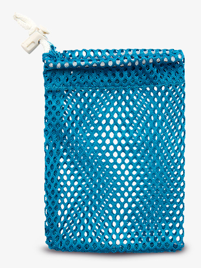 Mini Mesh Accessory Bag - Style No MP