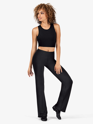 Adult Bootcut Jazz Pants - Style No MT0691