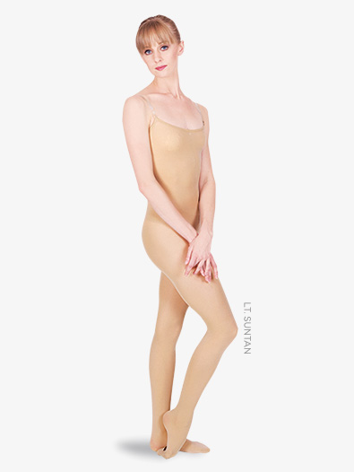 Adult Body Tights - Style No N236x