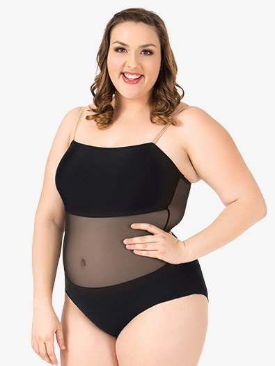 Adult Plus Size