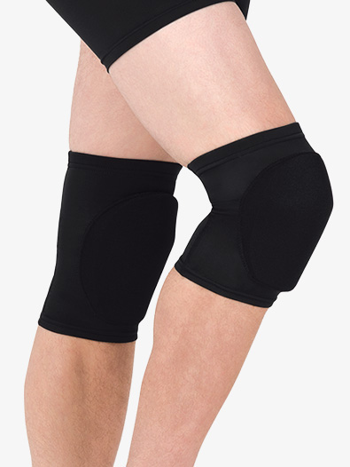 Unisex Deluxe Dance Knee Pads - Style No N700