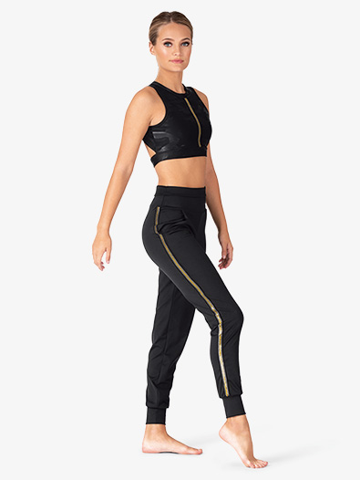 Womens Dance Pants - Style No N7848
