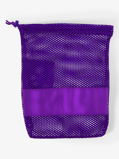 Mesh Pointe Shoe Bag - Style No PSP