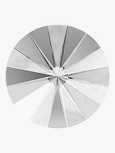 Swarovski Crystal Jewel Cut Rivoli Flatback - Style No RU071x