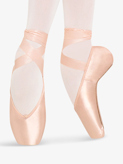Adult Heritage Pointe Shoes - Style No S0180L