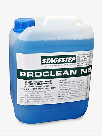 Proclean NS 5 Gallon - Style No SS119
