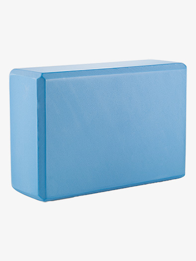 Star Premium EVA Foam Yoga Block - Style No STARBLOCK