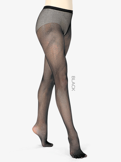 Girls Fishnet Tights - Style No T5700C