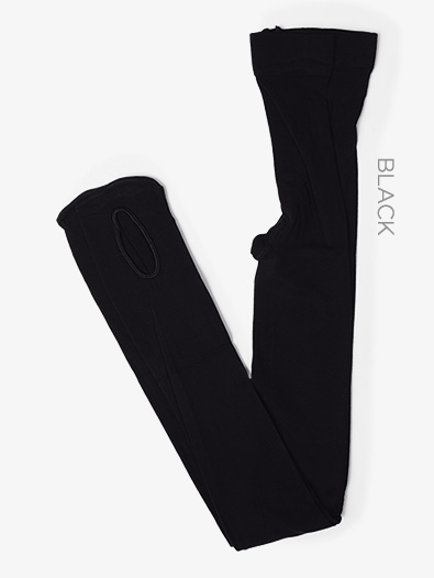 Girls Convertible Tights - Style No T90C