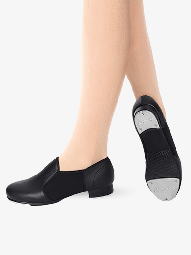 Child Neoprene Insert Tap Shoes - Style No T9100C