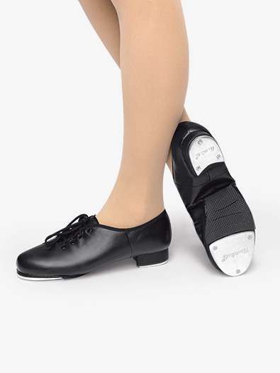 Adult Split Sole Tap Shoes - Style No T9555