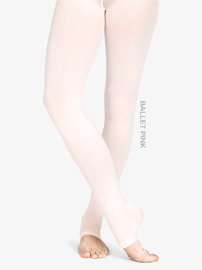 Adult Footless Tights - Style No T96