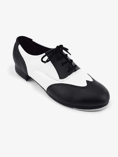 Womens ''Trent'' Full Sole Oxford Tap Shoes - Style No TA20