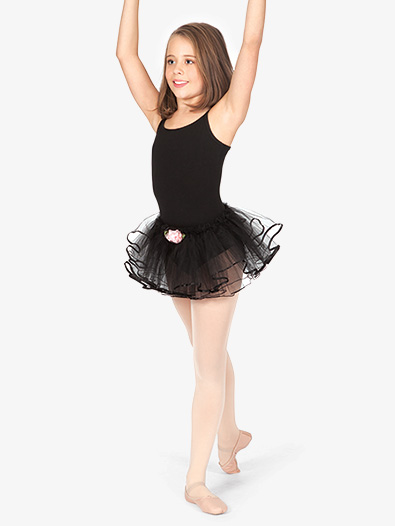 Child Tutu Skirt - Style No U7002CP