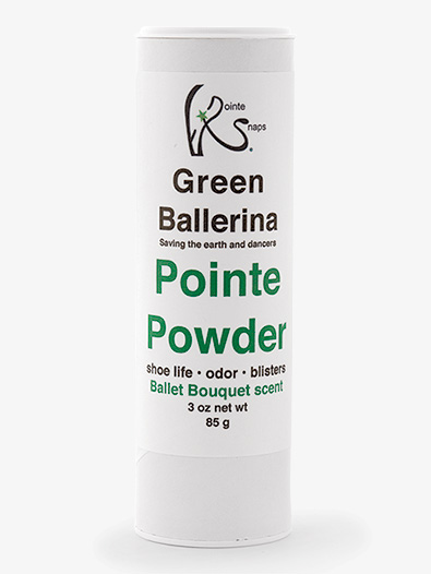 Pointe Shoe Powder - Style No WGBPP