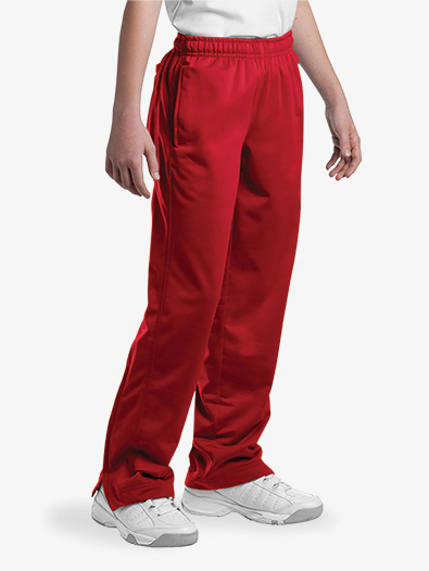 Youth Track Pant - Style No YPST91x