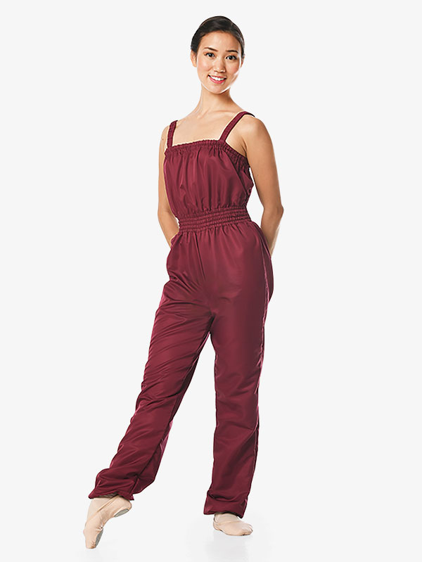 Microtech Warm Up Overalls Gaynor Minden Aw127 Discountdance Com