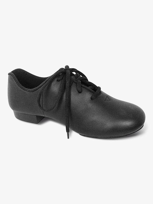 Split-Sole Clogging Oxford - Shoes