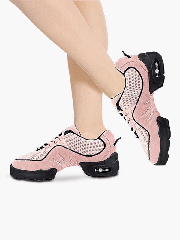 Mesh Dance Sneaker - Shoes | Bloch