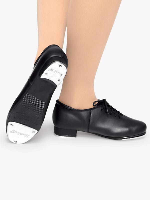 Lace Up Tap Shoes - Tap Shoes
