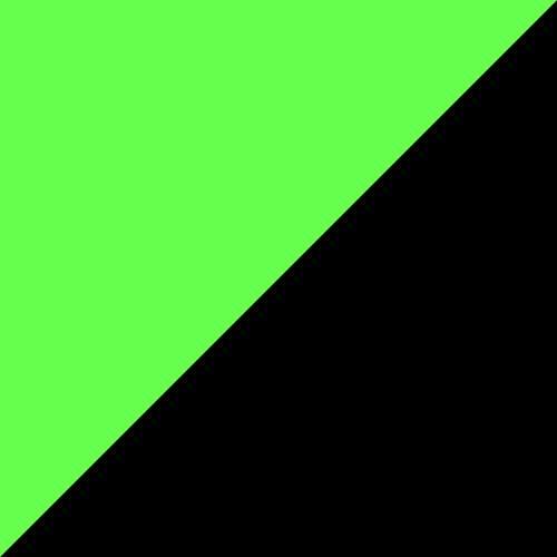 Neon Green/Black