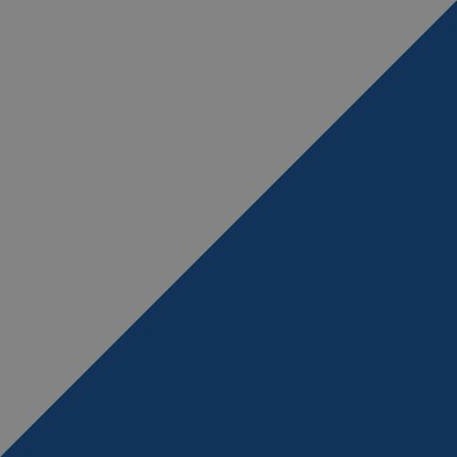 Athletic Heather/Navy